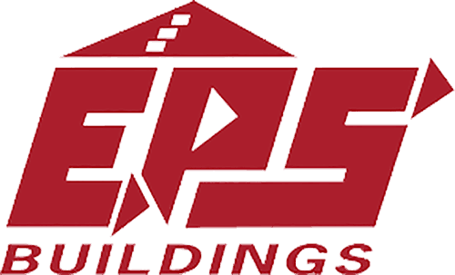 EPS building logo