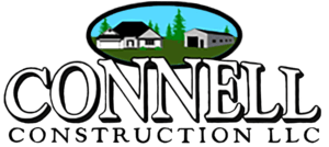 connell construction logo